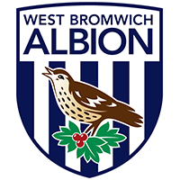 West Brom Club Badge