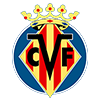 Villarreal Club Badge