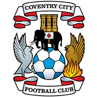 Coventry Club Badge