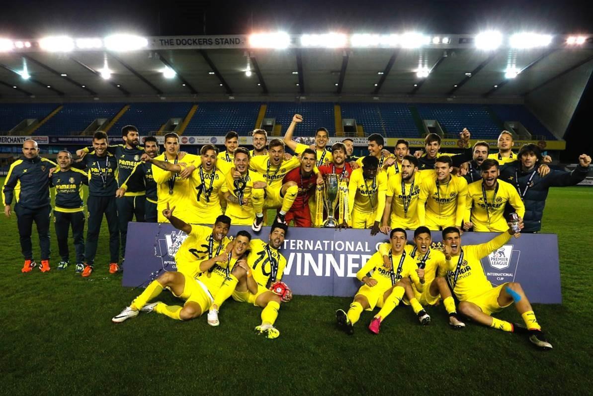 Premier league international cup format explained - Villarreal fc league table ...