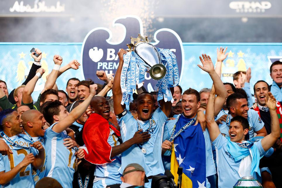 Image result for man city 2011