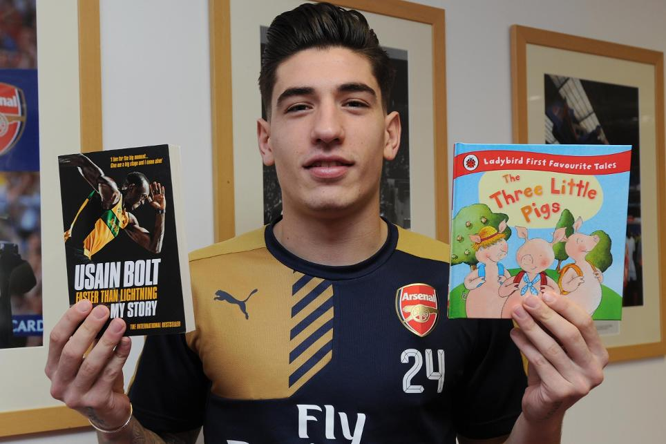 hector-bellerin-premier-league-reading-stars-2015
