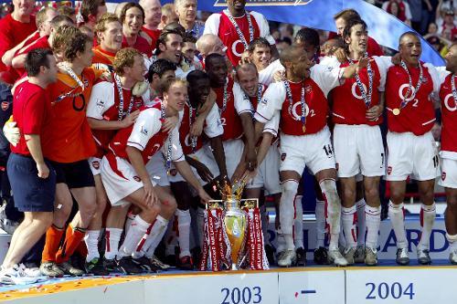 Premier league history origins list of past champions for Premier league table 99 2000