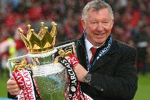 Sir Alex Ferguson, Man Utd