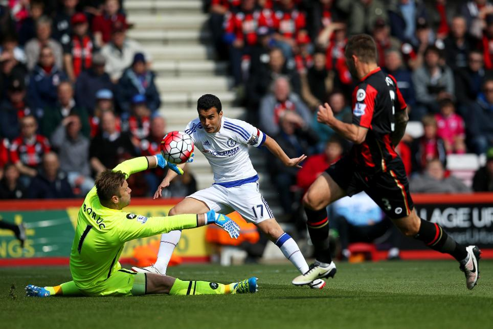 AFC Bournemouth conceded three or more goals in 11 league matches last season