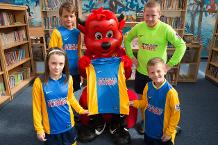 players-kit-scheme-260614-manchester-united-fred-the-red-st-mary's-primary-school-cadishead-3