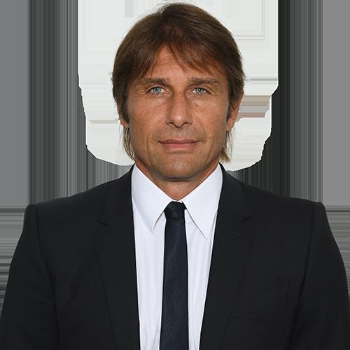 ¿Cuánto mide Antonio Conte? - Real height Man37788