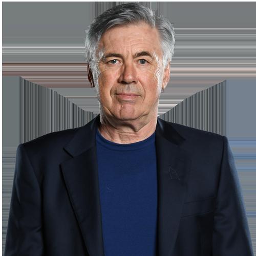 Ancelotti 2018