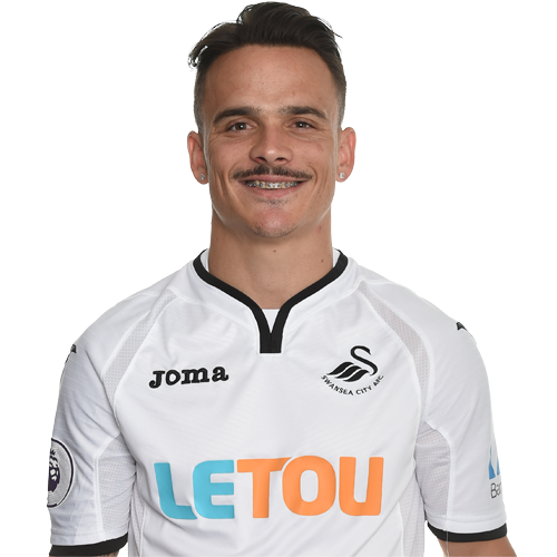 ¿Cuánto mide Roque Mesa? - Real height P106899