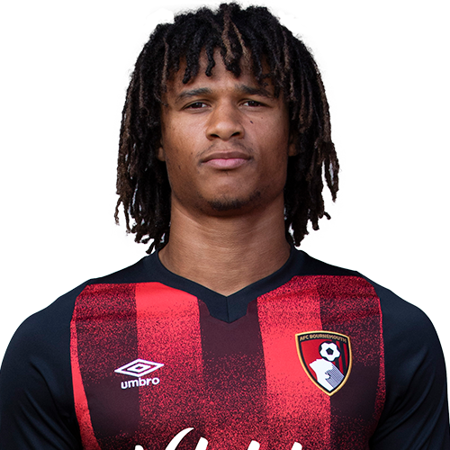 Nathan Aké earned a  million dollar salary - leaving the net worth at 5 million in 2018