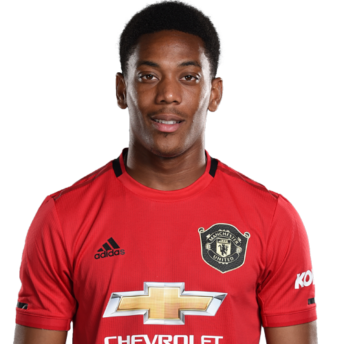 Liverpool beware - Anthony Martial is starting to turn around his ...