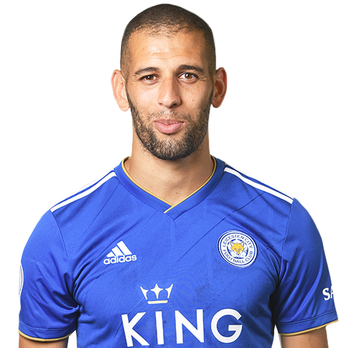 Islam Slimani earned a  million dollar salary, leaving the net worth at 5 million in 2017