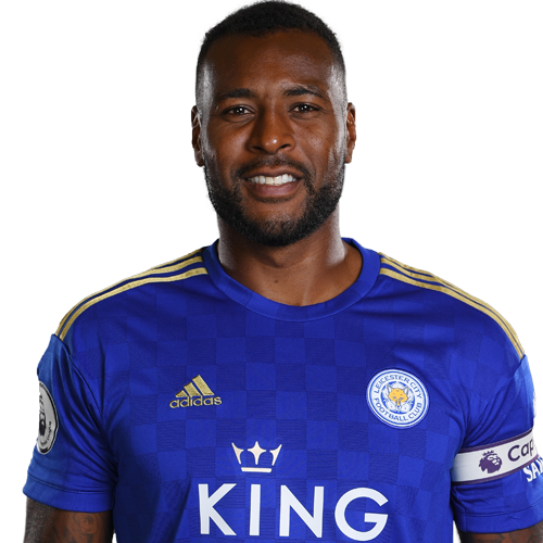 Wes Morgan earned a  million dollar salary - leaving the net worth at 8 million in 2018
