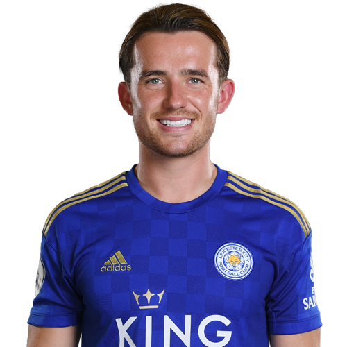 Ben Chilwell earned a  million dollar salary - leaving the net worth at 2 million in 2018