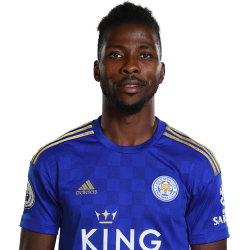 Kelechi Iheanacho earned a  million dollar salary - leaving the net worth at 5 million in 2018