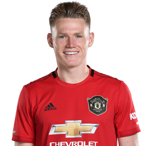 ¿Cuánto mide Scott McTominay? - Real height - Real growth by age P195851
