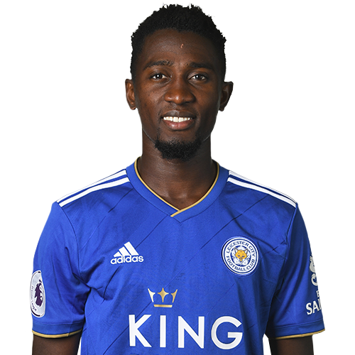¿Cuánto mide Wilfred Ndidi? - Real height P203341