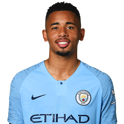 Gabriel Jesus earned a  million dollar salary - leaving the net worth at 3 million in 2018