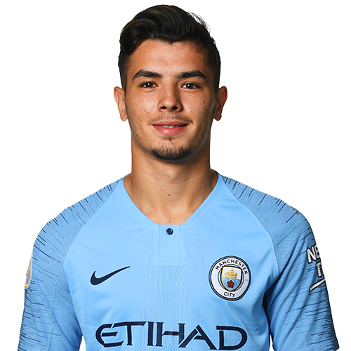 Brahim Díaz earned a  million dollar salary - leaving the net worth at 1 million in 2017
