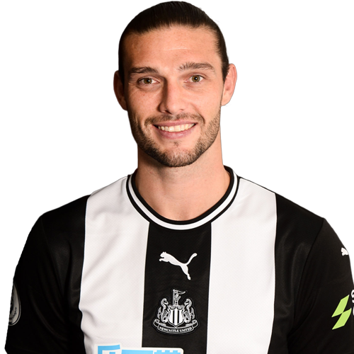 ¿Cuánto mide Andy Carroll? - Real height P40142
