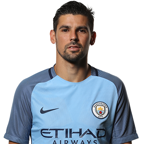 Nolito earned a  million dollar salary - leaving the net worth at 15 million in 2018