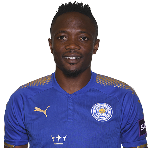 Ahmed Musa earned a  million dollar salary, leaving the net worth at 6 million in 2017