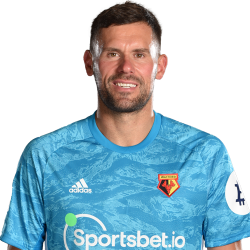 ben foster profile news stats premier league