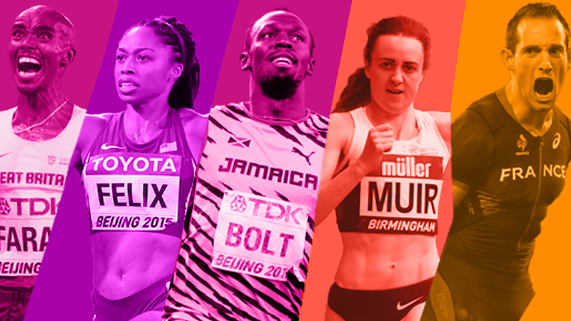 IAAF World Championship London 2017 tickets back on sale