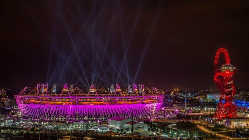 Seven unforgettable London Stadium moments