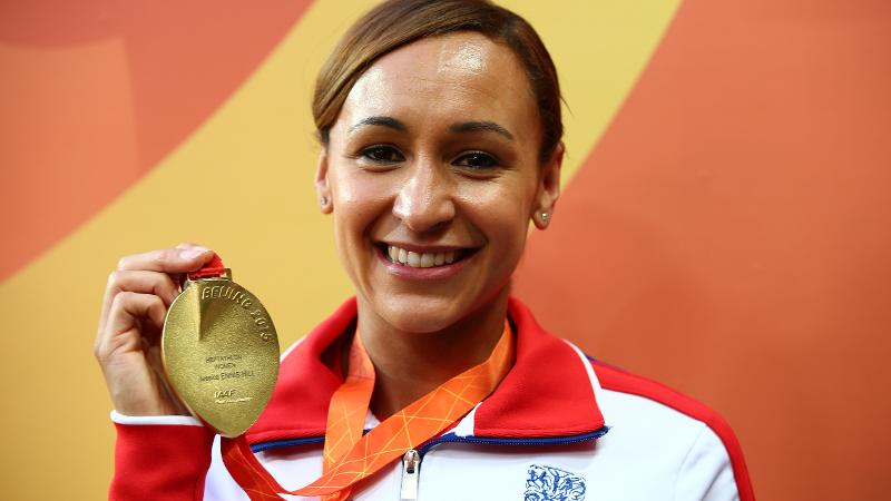 Jessica Ennis-Hill among medal reallocations at IAAF World Championships in London