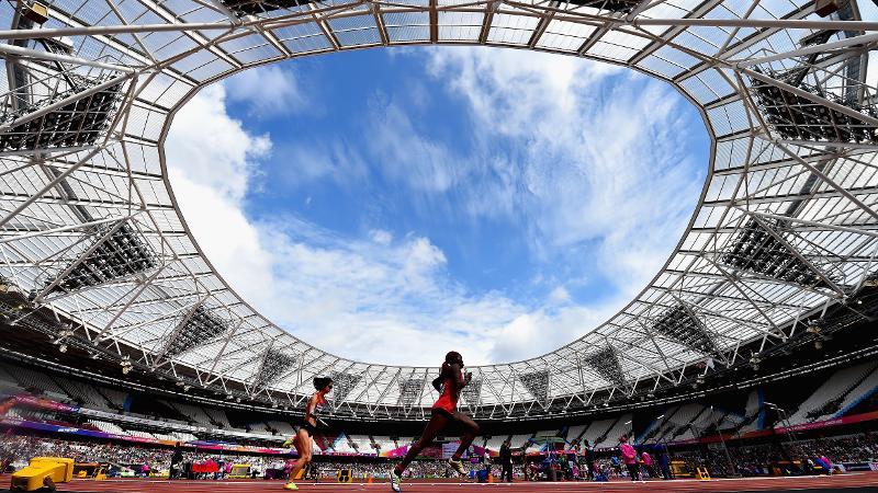 World Para Athletics Championships London 2017: Top 10 Moments